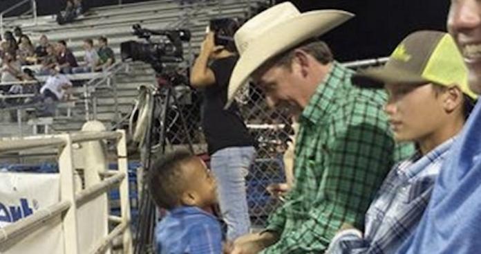 rodeo stranger thumb