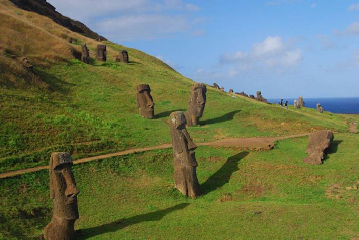 Easter Island 4