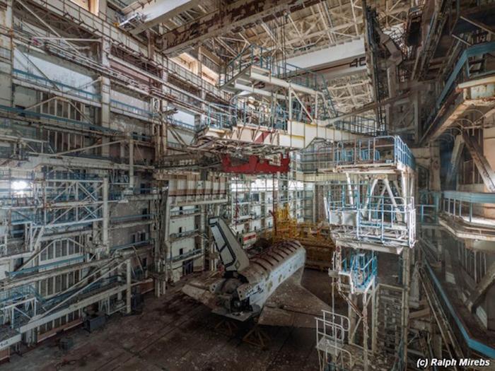Russian Hangar 5