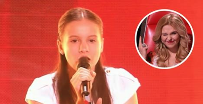 The Voice Russia