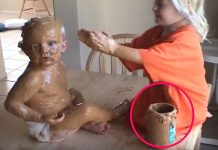 Baby Peanut Butter