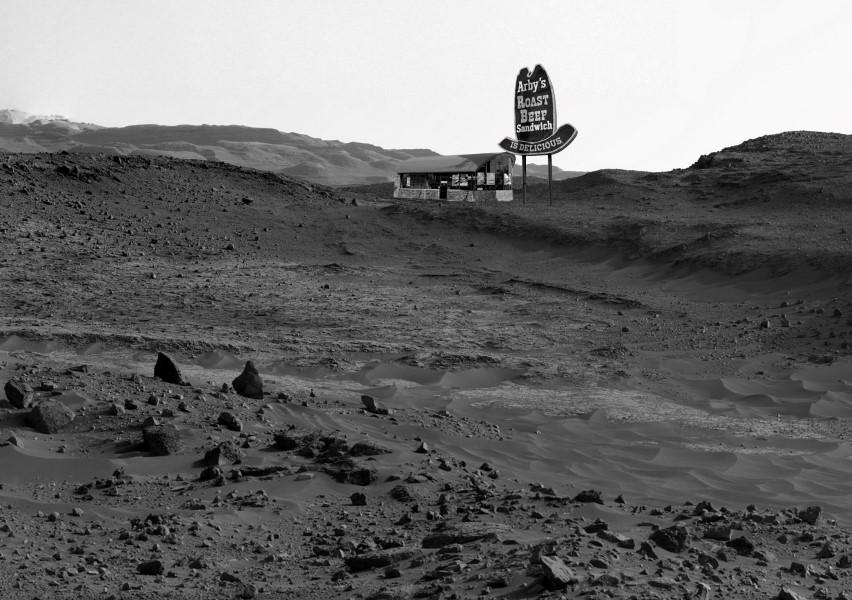 mars curiosity unexplained - photo #21