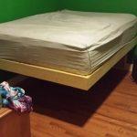 floating bed 1