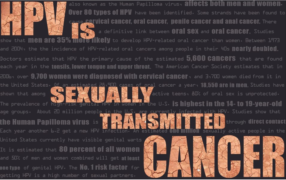 Cancer HPV