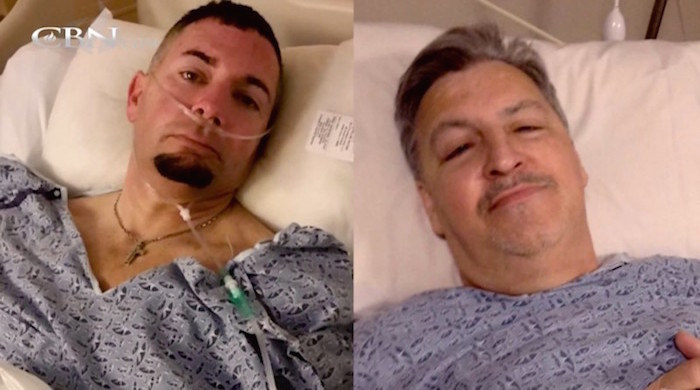 Life Saving Operation Thumb