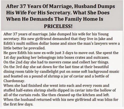 Husband Story