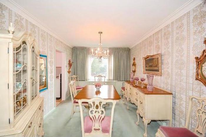 Amazing House 4