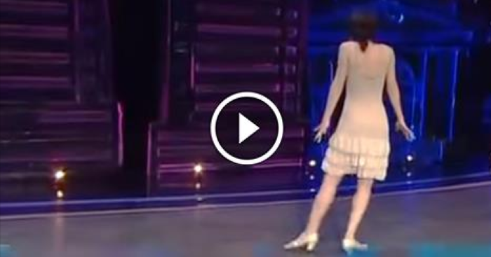 Ukrainian Dancer play