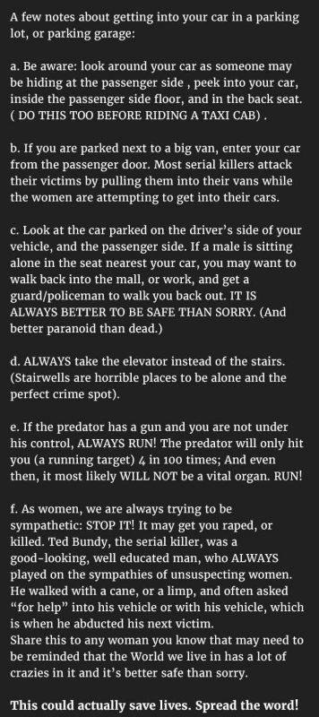 Rape Prevention 3