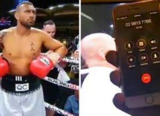PPV Boxing Troll