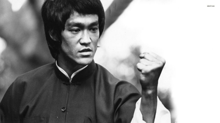 Bruce Lee Offers Us An Incredible Life Lesson Using Just Four Words.