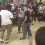 High School Dance Off