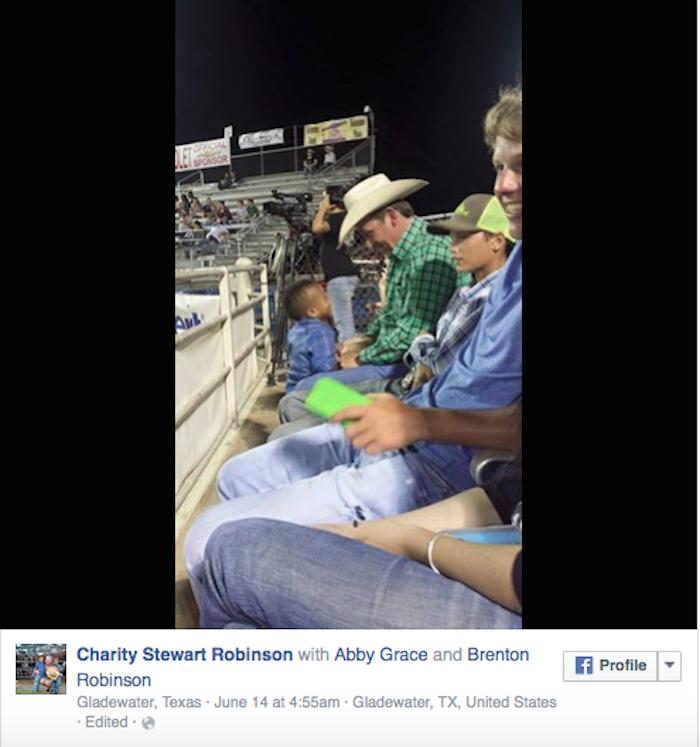 rodeo stranger 4
