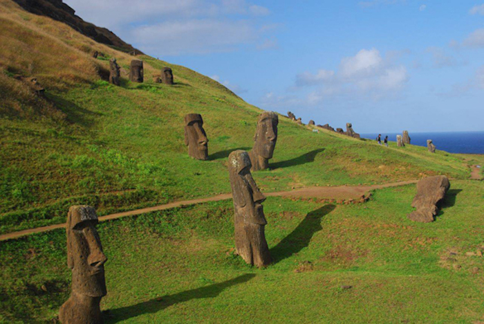 Easter Island 1