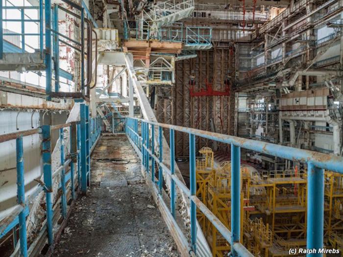 Russian Hangar 8