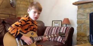 BB King Kid