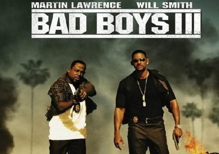 Bad Boys 3 Release Date Confirmed – Plus Talks Of a Fourth Movie!
