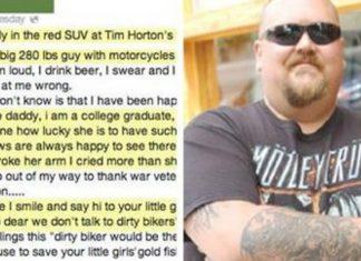 Biker Story
