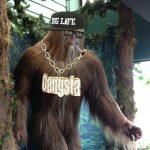 Real Life Bigfoot