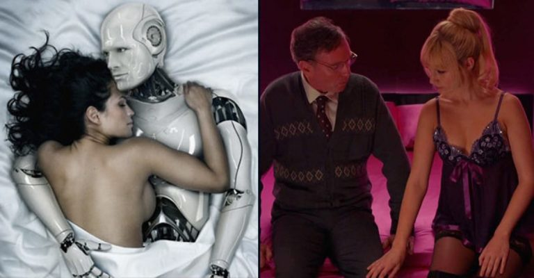 In 50 Years Sex With Robots Will Be Better Than With Humans, Experts Say