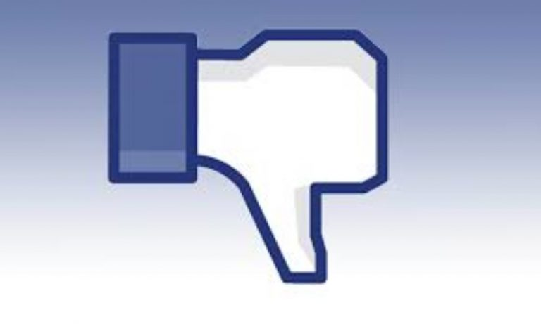 Facebook To Launch New 'Dislike' Button!