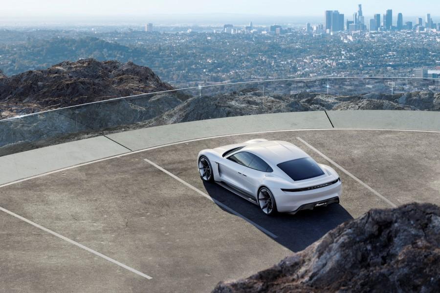 Frankfurt Porsche