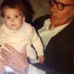 Grandad Womb