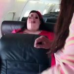 Fat People Airplane