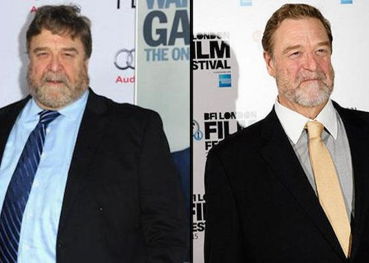 John Goodman Weight Loss Thumb