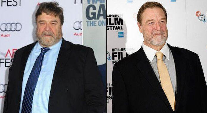 John Goodman Weight Loss Thumb