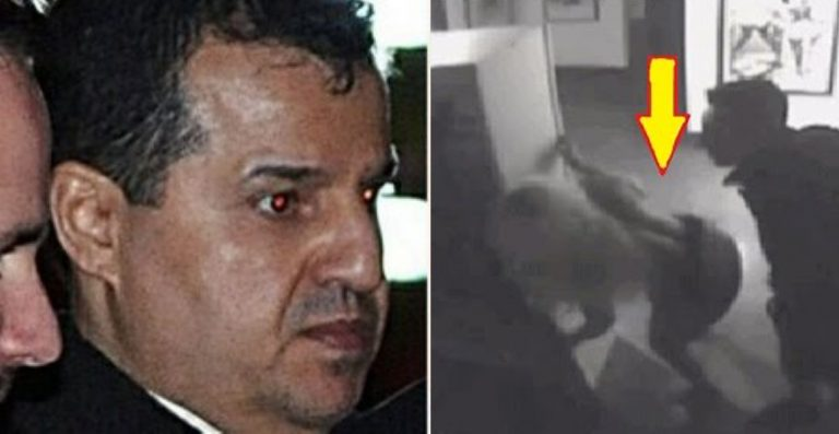 Saudi Millionaire Who Claims To Have 'Accidentally Penetrated' Teen Cleared Of Rape Charge