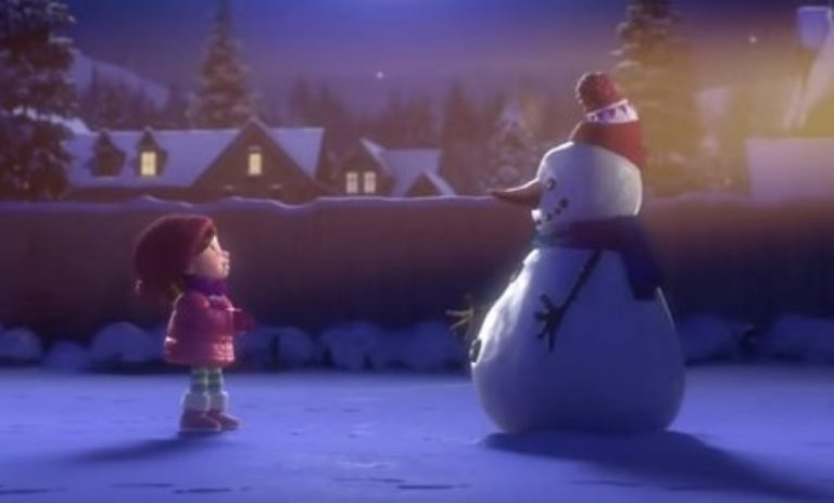 This Story Of Friendship At Christmas Is GUARANTEED To Make Your Day!