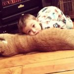 Cat Baby