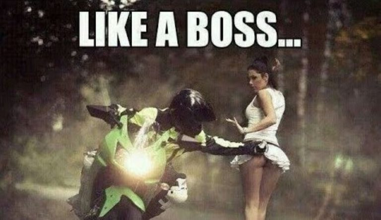 The Ultimate 'Like a Boss' Compilation Is Everything You Could Want And MORE!