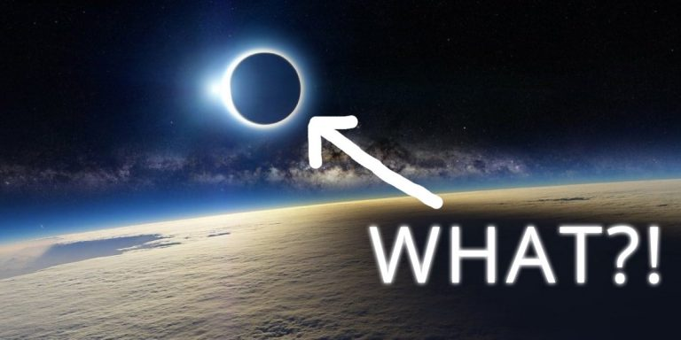 Scientists Discover New Hidden Planet In Our Solar System!