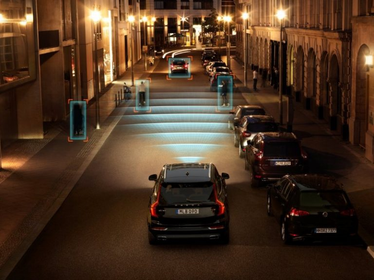Volvo Are About To Make 'Death Proof' Cars… INCREDIBLE!