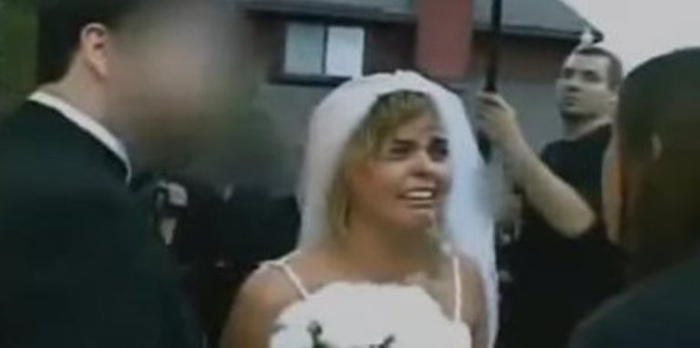 Cheater Gets The Ultimate Karma On Their Wedding Day… OUCH!