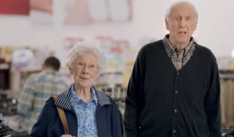 It's The Kmart Commercial People Wanted Banned. Personally, I Couldn't Stop Laughing!