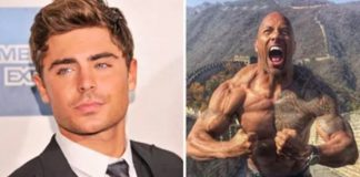 Efron Rock