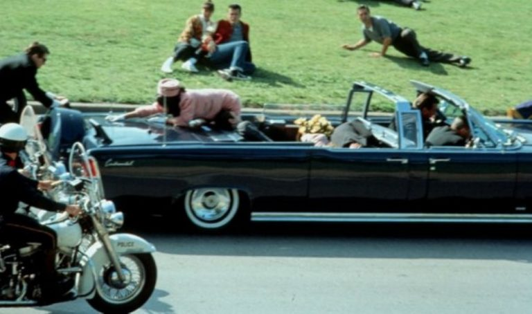 Ex-FBI Agent Reveals The Truth About The JFK Assassination