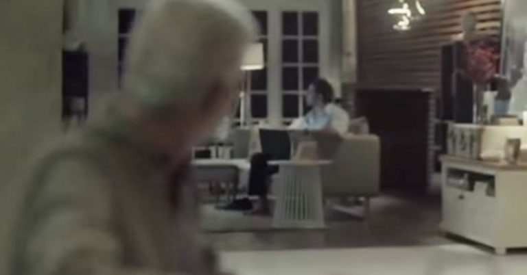 He Sees The Way His Daughter's Husband Treats Her And Realizes The Shocking Truth…