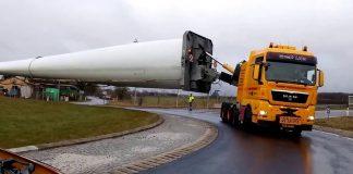 Windmill Transport