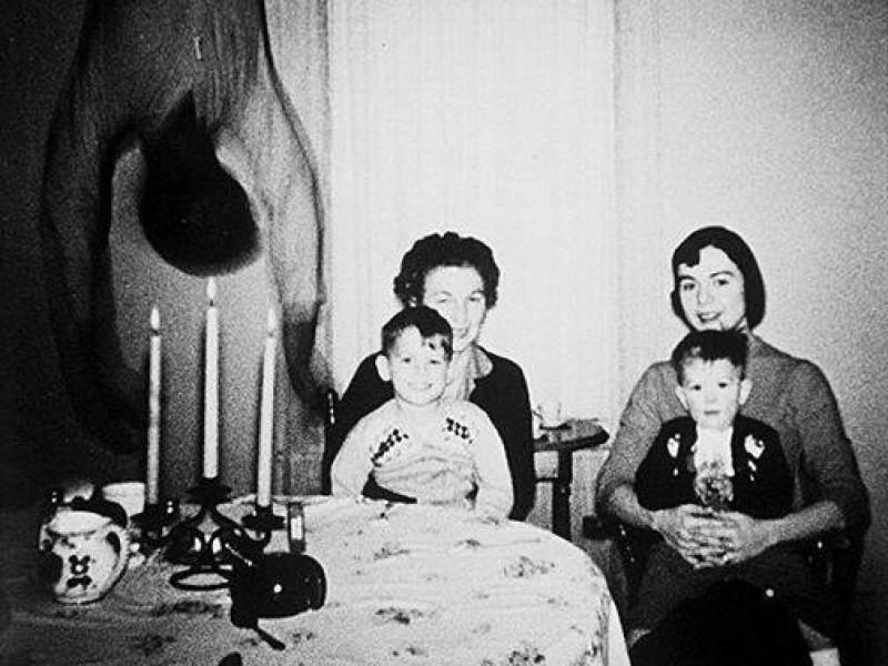 Mysterious Photos