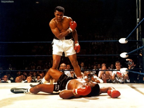 Muhammad Ali's 10 Most Awe-Inspiring Knockouts #4…WOW