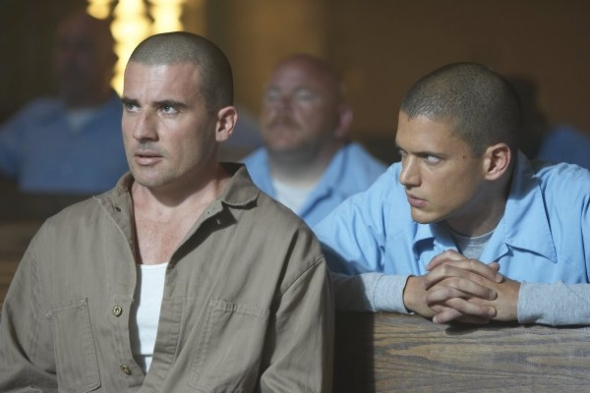 prison-break season 5 behind scenes