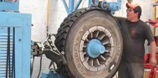 tyre production thumb
