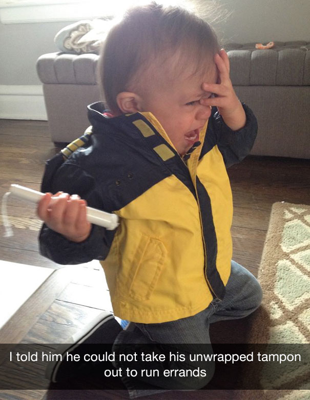why my child is crying 4