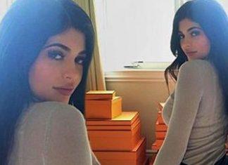 Kylie Jenner Butt
