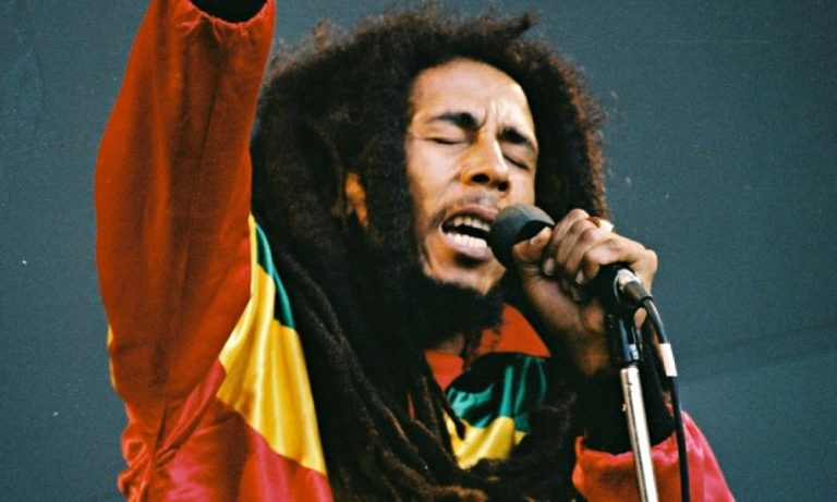 'Spine-Tingling' Lost Bob Marley Tapes Resurface After FORTY Years Hidden In A Cellar